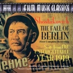 Shostakovich - The Fall Of Berlin