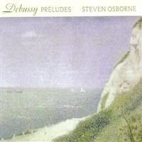 Debussy - Preludes - Books 1 And 2
