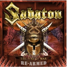 Sabaton - The Art Of War Re-Armed