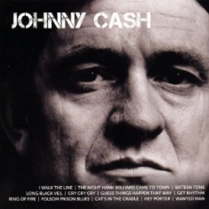 Cash Johnny - Icon