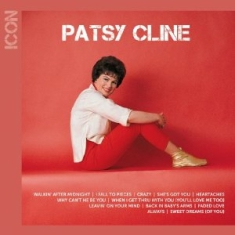 Cline Patsy - Icon