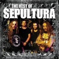 Sepultura - The Best Of Sepultura i gruppen CD / Rock hos Bengans Skivbutik AB (622869)