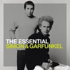 Simon & Garfunkel - Essential Simon &..