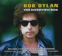 Dylan Bob - Interview Box 3 Cd Boxset