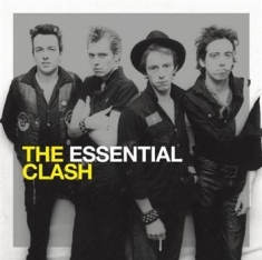 The Clash - The Essential Clash