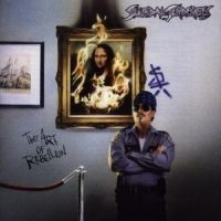 Suicidal Tendencies - Art Of Rebellion, Th