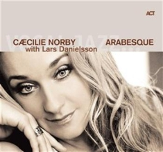 Caecilie Norby - Arabesque