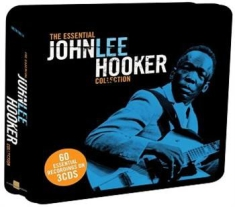 John Lee Hooker - The Essential Collection