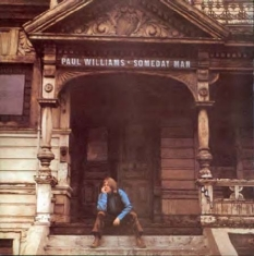 Paul Williams - Someday Man - Deluxe Edition