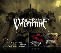 Bullet For My Valentine - The Poison/Scream Aim Fire