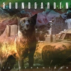 Soundgarden - Telephantasm - A Retrospective