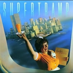 Supertramp - Breakfast In America - Remastered