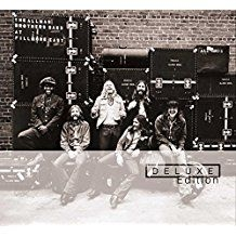 Allman Brothers Band - At Fillmore East - Dlx