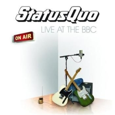 Status Quo - Live At The Bbc - 2 Disc Version