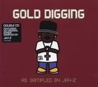 Jay-Z - Gold Digging As Sampled By (2Cd)