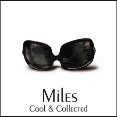 DAVIS MILES - Cool & Collected