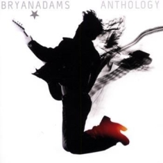 Bryan Adams - Anthology