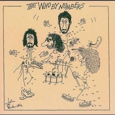 Who - Who By Numbers