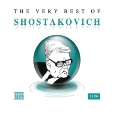 Shostakovich - Very Best Of Shostakovich (2Cd