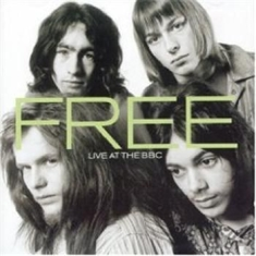 Free - Free/Live At The Bbc