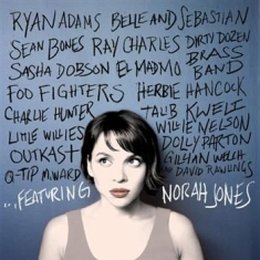 Norah Jones - ...Featuring Norah Jones