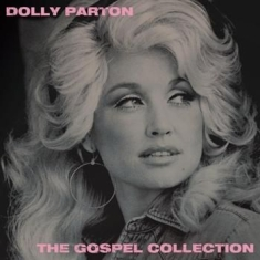 Parton Dolly - The Gospel Collection