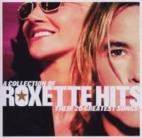 Roxette - A Collection Of Roxette Hits! i gruppen Kampanjer / BlackFriday2020 hos Bengans Skivbutik AB (625160)