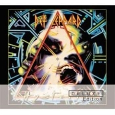 Def Leppard - Hysteria - Deluxe Edition