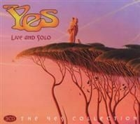 Yes - Yes - Live And Solo