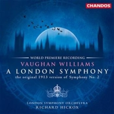 Vaughan Williams - A London Symphony (Original 19