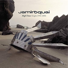 Jamiroquai - High Times