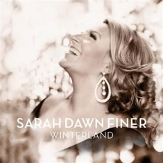 Sarah Dawn Finer - Winterland