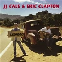 J.J. Cale & Eric Clapton - The Road To Escondido
