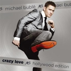 Bublé Michael - Crazy Love (Hollywood Edition)