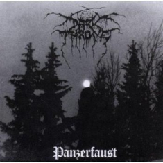 Darkthrone - Panzerfaust (2 Cd Set)