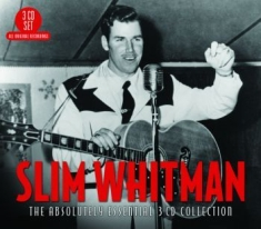 Whitman Slim - Absolutely Essential
