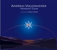 Vollenweider Andreas - Midnight Clear