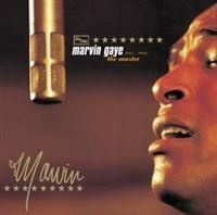 Marvin Gaye - The Master