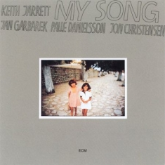 Jarrett, Keith - My Song