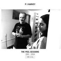PJ Harvey - Peel Sessions 91-04