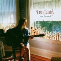 Cassidy Eva - Eva By Heart