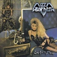 Lizzy Borden - Love You To Pieces Re-Issue