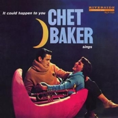 Baker Chet - It Could Happen To You (Ojc Re-M)