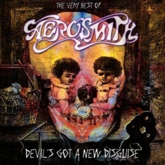 Aerosmith - The Very Best Of Aer