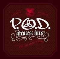 P.o.d. - Greatest Hits [the Atlantic Ye