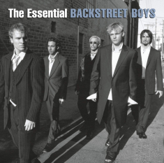 Backstreet Boys - Essential Backstreet Boys