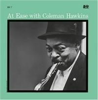 Hawkins Coleman - At Ease