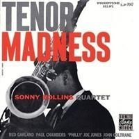 Rollins Sonny - Tenor Madness