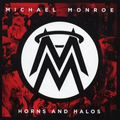 Monroe Michael - Horns And Halos - Special Edition