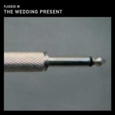 Wedding Present - Plugged In (Cd+Dvd)
